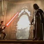 Star Wars: The Force Unleashed, tem novo trailer divulgado
