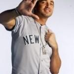 Latino grava novo DVD, Junto e Misturado, em novembro