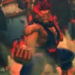 Street Fighter IV: veja o primeiro vídeo de Akuma