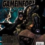 Batman: Arkham Asylum, o novo jogo do Homem Morcego
