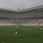 FIFA 09 tem mais imagens divulgadas