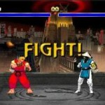 Mortal Kombat vs. Street Fighter vs. Tekken vs. Virtua Fighter?