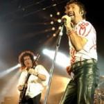 Queen fará shows no Brasil em novembro