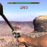 Novo jogo do Rambo ganha novas imagens