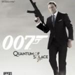007 Quantum of Solace, novo jogo de James Bond, tem demo liberado para download