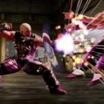 Tekken 6 tem novas imagens divulgadas