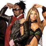 Black Eyed Peas está fizalizando seu novo CD, The E.N.D