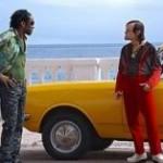 """Ó Pai, Ó"", a série, estréia este mês na Globo"