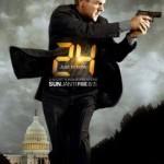 24 horas: divulgados pôsteres da sétima temporada e do filme 24: Redemption