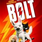 Bolt, novo desenho da Disney, ganha novo trailer