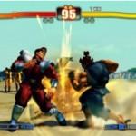 Street Fighter IV tem novo e empolgante trailer divulgado