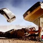 Transformers: A Vingança dos Derrotados tem primeiras imagens oficiais divulgadas