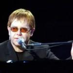 Globo transmitirá shows de Elton John no Brasil