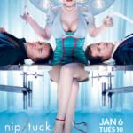 Nip Tuck (Estética): divulgado pôster da sexta temporada