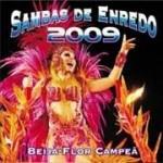 Sambas de Enredo do Carnaval 2009 já está à venda. Veja lista de músicas