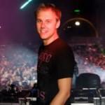 Armin Van Buuren tocará no Brasil no carnaval