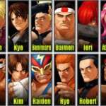 The King of the fighters XII ganha novo trailer