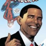 Marvel mostra suas garras: Homem Aranha, Vingadores, War Machine e até Barack Obama