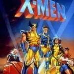 Antiga série animada de X-Men será lançada em DVD