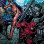 O fim do Universo Ultimate e SPOILERS sobre os novos Vingadores