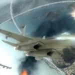 Tom Clancy's HAWX mostra guerra no Rio de Janeiro. Veja imagens