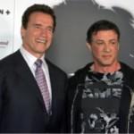 """""""Os Mercenários"""" terá participação especial de Schwarzenegger"""