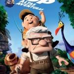 """""""Up – Altas Aventuras"""" é a nova animação 3D da Disney. Veja o trailer"""