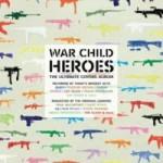 CD beneficente da War Child faz ponte entre gerações musicais