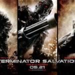Exterminador do Futuro – A Salvação: veja novos pôsteres e fotos dos sets de gravação