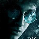Harry Potter e o Enigma do Príncipe tem novos pôsteres divulgados