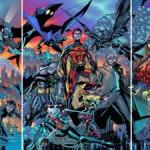 O Batman da Era Morrison