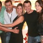 Caras e Bocas: veja cenas, fotos do elenco e teaser da nova novela da Globo