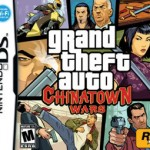 GTA Chinatown Wars: veja vídeo com o gameplay