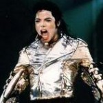 Michael Jackson fará shows em Londres