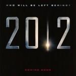 2012 ganha novo pôster