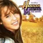 Trilha sonora do filme Hannah Montana no topo das paradas de sucessos