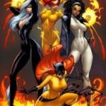 Marvel Comics: boas e más notícias