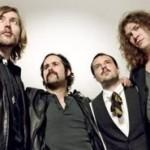 The Killers lançará DVD ao vivo e prepara novo CD de covers