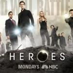 Heroes: quarta temporada terá menos episódios