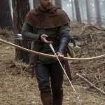 Novo Robin Hood tem primeira imagem divulgada