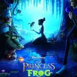 Confira o trailer e o pôster de A Princesa e o Sapo, da Disney