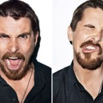 Fotos de Christian Bale na GQ de junho