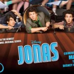 Série JONAS traz os Brothers em aventuras do dia-a-dia artístico e estudantil