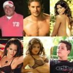 A Fazenda, novo reality show da Record, tem alguns participantes divulgados.