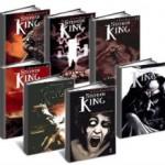 Produtores de Lost adaptarão A Torre Negra, obra de Stephen King, para o cinema
