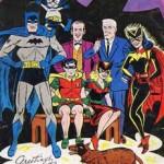 Batman completa 70 anos… E daí? # parte 1