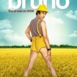 Bruno, o novo filme de Sacha Baron Cohen. Veja pôster e trailer