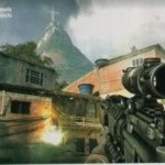 Modern Warfare 2 ganha novo trailer