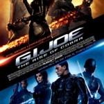G.I. Joe: A Origem de Cobra: veja novo pôster do filme dos Comandos em Ação