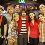 Série iCarly tem público crescente entre crianças e adolescentes